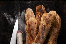 into the bread bin / anything that involves any kind of bread / by Sin Ang