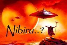 Planet X / Nibiru  / ELENIN / by Cynthia Rogers