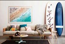Home Design / by Mele Chillingworth Bennett