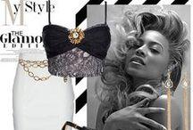 Slave to Fashion / by 'Olya Ooh