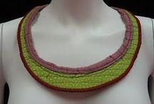 necklaces / Fatima Ferreira tarafından