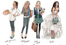 {inslee} / by Pink Wasabi Ink