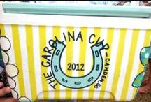 Frat Cooler Ideas / by Emma Lumpkin