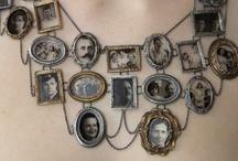 Jewelry / by Truebluemeandyou.tumblr.com