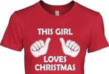 Dear Santa... / by Vanessa Lashlee