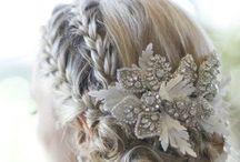 hair styles / by Ashley Shanklin