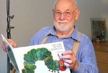 Eric Carle Teaching Ideas / Use these teaching ideas for children's books written and illustrated by Eric Carle to celebrate Very Hungry Caterpillar Day (March 20) and Eric Carle's birthday (June 25) in your classroom. / by TeacherVision