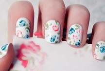 Beauty/Nails / by TL K