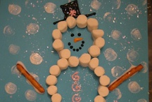 Winter Activities / From fun winter crafts to snowy weather experiments, this board features a variety of educational resources to learn about and celebrate the winter season in your classroom. / by TeacherVision
