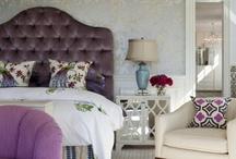 {Home} Bedroom / by Rebekah McBride