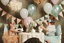 Ideas~Ceremony~Reception / by Anastashia Brito