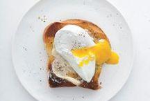Breakfast / by Samantha Crawford