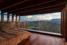 Interior / by Sean Hornbeak