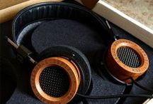 Grado Headphones / The World's Finest Headphones / by Grado Labs