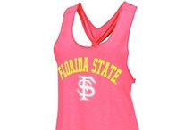 Lady Nole Looks / by Florida State Seminoles