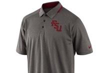 FSU Men's Sideline Gear / by Florida State Seminoles