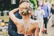 Bridal Style / by Heidi .