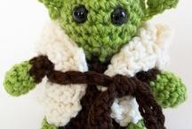 Crochet it.. / by Anna Cloete