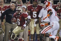 FSU vs. Clemson - September 22nd / by Florida State Seminoles