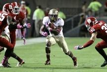FSU vs. NC State - October 6th / by Florida State Seminoles
