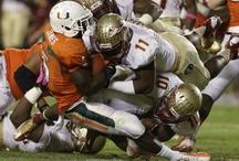 FSU vs. Miami - October 20th / by Florida State Seminoles