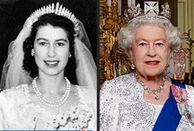England - Royal Family / by Pam Kennedy
