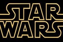 Star Wars <3 / by Char Miller