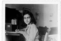 Anne Frank / by Lorri Balentine