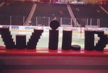 Behind the Scenes / Go behind the scenes at Xcel Energy Center and on the road with #mnwild. / by Minnesota Wild