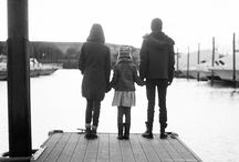 Family / by Kimber Pogue