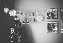 Christmas / by Kimber Pogue