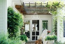 Dream Home / by Katy Witte