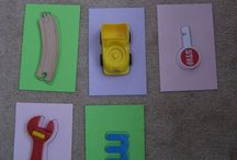Kids crafts and entertainment -toddlers and preschoolers / by Rebecca Ellison Photography