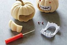 Halloween / by Kristina Sundborg