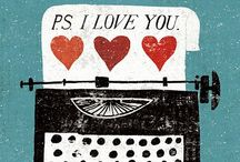 Valentines Day / by Kimber Pogue