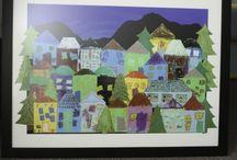 Art Ideas // Teaching / by Kimber Pogue