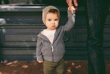 Fashion // Children / by Kimber Pogue
