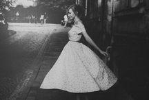 Fashion // Dress & Skirt / by Kimber Pogue