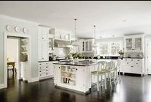 Home // Kitchen / by Kimber Pogue