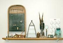 Home // Decor / by Kimber Pogue