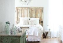 Home // Bed Bath Laundry / by Kimber Pogue