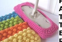 Knit/Crotchet addictions / by Grace Elizabeth