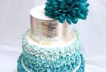 Cakes / by Molly Casey