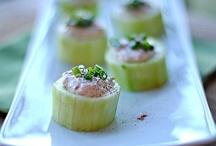 Recipes / by Andrea Balcom