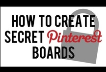 Pinterest Marketing Tutorials / Pinterest marketing tutorials for businesses aiming to succeed in social media! Follow and subscribe on YouTube: http://www.youtube.com/500socialmediatips #pinterest #marketing #socialmedia / by Andrew Macarthy