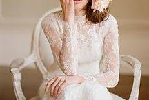 Wedding Dresses / by J K
