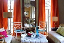 Decorating/Interiors / by West Strobe