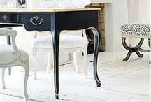 Desk Details ~ Design / by Liesl Leman