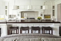 PAULA  IN ME' {Dream Kitchens} / by Arielle Claude