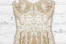 SHINE LIKE A DIAMOND. {Fashion} / by Arielle Claude